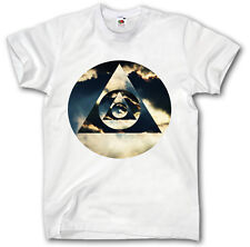 HIPSTER SWAG SHIRT S-XXXL ILLUMINATI SYMBOL HIGHT DOPE OBEY PYRAMID INDIE HYPE