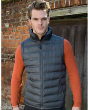 "RESULT ""MEN'S ICE BIRD"" GILET BODYWARMER   R193m...2 Colours 5 Sizes Available"