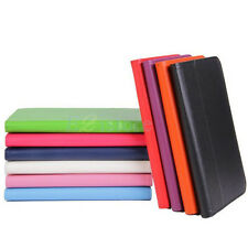 """MAGNETIC STAND LEATHER CASE COVER HOLDER For Samsung Galaxy Tab 3 Lite T110 7.0"""""""
