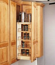 UPPER CABINET PULLOUT/ORGANIZER/SPICE RACK