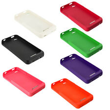2500mAh Color External Backup Battery Charger Case Cover for iPhone 4 4G 4S