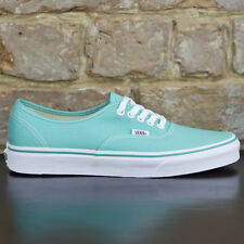 Vans Authentic Trainers Pumps Shoes Brand new in box in UK Size 8,9,10,11