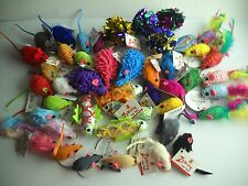 Zanies Cat Toys-MANY CHOICES! Lots of 1, 2, 6, 12