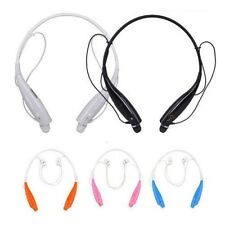 Wireless Bluetooth Sport Stereo Headset Headphone for Samsung iPhone LG Two Tone