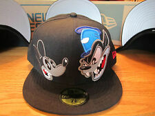 Walt Disney Steamboat Willie Rivals Mickey Mouse 59FIFTY 5950 Brand New