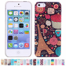 BIG SALE Lovely Design Protective Hard Durable Case Cover For Apple iPhone 5/5S