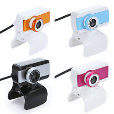 USB 50.0 Mega PC Camera HD Webcam Camera Web Cam with MIC for Desktop Laptop