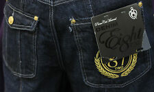 NEW MEN AUTHENTIC EIGHT732 (8732) JEANS SIZE 32