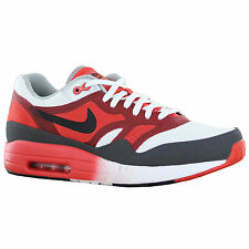 Nike Air Max 1 C2.0 White Red Mens Trainers