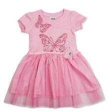 Tulle Tutu Girls Princess Party Dress - Kids Age 12 Mths 6 Yrs - Next Day Option