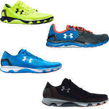 Trainers UNDER ARMOUR Speedform Apollo Charge RC 2 UA Micro G Mantis Running New