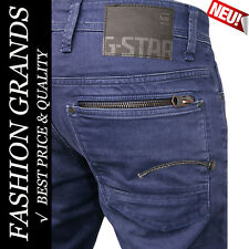 G-STAR ATTACC STRAIGHT COJ. 31,32,33,34,36,38. Party/Freizeit/ Jeans. NEU
