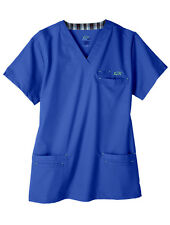 Iguana Med 7400  'Med Flex II Men's Icon Top' Scrub Top