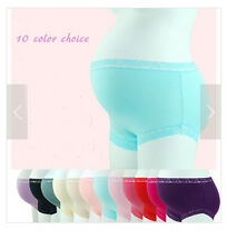High elasticity Lovely Waist No Trace shackles Modal Pregnant Women Underwear