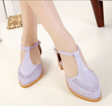 Hot  2014 Spring New England style a hollow wooden sandals  header pointed shoes