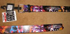 ICP Insane Clown Posse Officially Licensed 2009 Belt Bang Pow Boom Belt Size 40