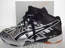 ASICS GELFORZA/GEL FORZA 5 MT Volley ball Shoes.zSIlver/Black Unisex TVR461-9390