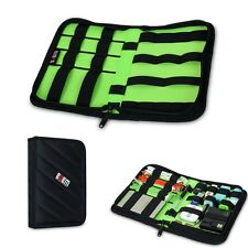 Case for USB Flash Drive Memory Card Hard Drive Cable Organizer Storage Protect