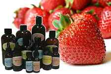 Strawberry Fragrance Aroma Oil Candle Soap Making Supplies Spa Aromatherapy!