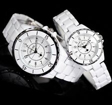 New Fashion Mens Ladies Elegant Watches Wrist Watch Quartz
