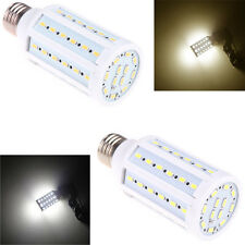 E27 12W 60pcs SMD5730 LED Corn Light Bulb 1300LM Warm/Cold White Light Lamp 220V
