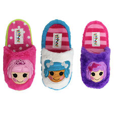 Lalaloopsy Girls Variety Scuff Slippers 7/8 9/10 11/12 13/1