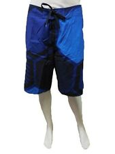 Quiksilver Cypher Hex Royal Blue Boardshorts NWT
