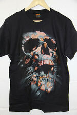 Men's Breakthrough Skull Black tee Shirt