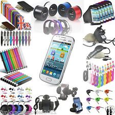 Funky Accessories Cases & Gadgets for Samsung Galaxy S Duos S7562