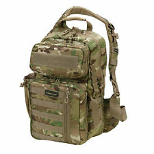 Propper Tactical Bias Single Shoulder Sling Backpack Bag Carry Gear Multicam