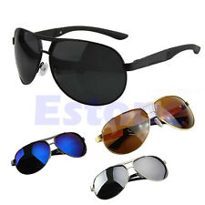 Men Polarized Sunglasses Aviator Driving Outdoor Sports Eyewear Sun Glasses