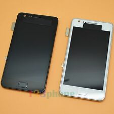 LCD DISPLAY + TOUCH SCREEN DIGITIZER +FRAME ASSEMBLY FOR SAMSUNG GALAXY S2 i9100