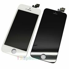 NEW LCD DISPLAY + TOUCH SCREEN DIGITIZER + FRAME ASSEMBLY FOR IPHONE 5