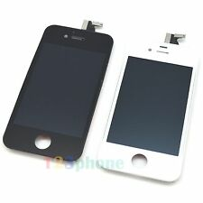 GENUINE TOUCH SCREEN + LCD DISPLAY ASSEMBLY +FRAME FOR IPHONE 4S (W/ BACKLIGHT)