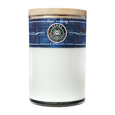 Terra Essential Scents-Massage & Intention Candles-House Warming (Traditional)