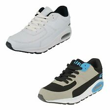Mens AirTech Chunky Trainers Intercept - No Box
