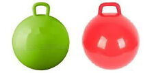 Huge HiHoppers JUMP BALL Bounce Hop Handle Kids Adults HOPPER Therapy Gym 8031