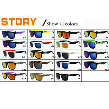 Outdoor Casual Goggle Classic Sunglasses Vintage Mens Womens Shades Cool