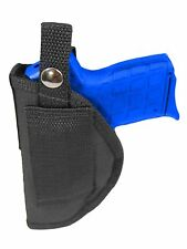 New Barsony OWB Gun Belt Loop Holster Ruger, Kimber 380 Ultra-Compact 9mm 40 45