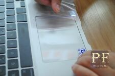 Macbook Pro Air Clear Touchpad Trackpad Protector Anti-scratch Skin Guard Case