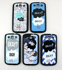 Okay The Fault In Our Stars Hard Case Cover Case For Samsung Galaxy S3 I9300