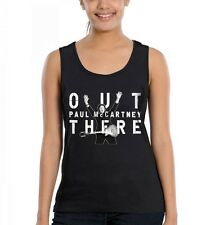 Paul McCartney Out There tank top 2014 tour concert not t shirt size S-XL