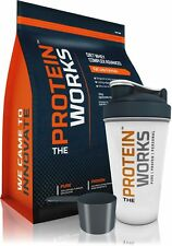 ADVANCED DIET WHEY PROTEIN from THE PROTEIN WORKS™ FAT LOSS PROTEIN SHAKE 500G+