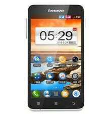 "Lenovo A529 5.0"" Android Dual Sim Multi-language Unlocked Airtel Idea Smartphone"