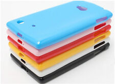Fitted soft Phone Case Skin Cover for Nokia Lumia 720 RM-885 Smart Cell Phone gd