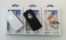 Real Madrid FC iPhone 5/5S Phone Case Flip Case Back Case 100% Official Item