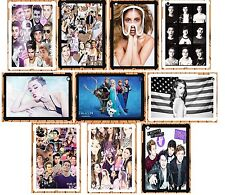 5SOS Magcon Boys Niall Horan Ariana Grande for iPad Mini iPad 2/34 iPad Air case