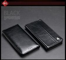Wallet Leather Mobile Phone Accessories for for Sony Xperia Z2 Case Cover Pouch
