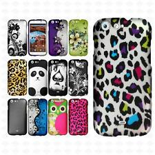 For BLU Life One L120 Rubberized HARD Case Snap On Phone Cover Accessory