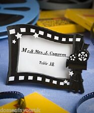 Hollywood Movie Themed Place Card Frame Wedding Favour Party COMBINED POSTAGE